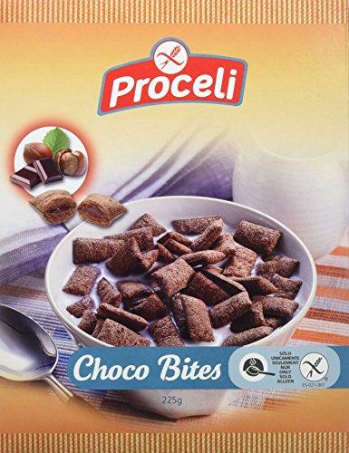 Proceli Chocobites Cereales Sin Gluten - 225 gr