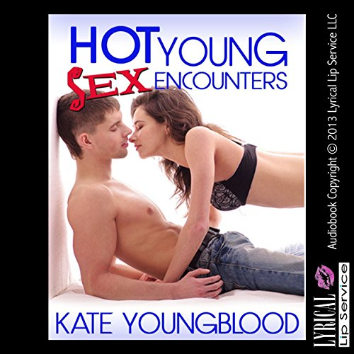 Hot Young Sex Encounters cover art