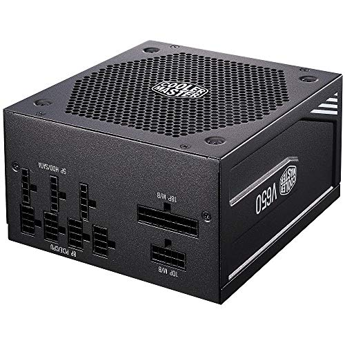 Cooler Master V650 GOLD 650W 80PLUS GOLD MPY-6501-AFAAGV-JP PS831