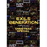 EXILE GENERATION クリスマス SP [DVD]