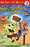 Special Delivery! (Spongebob Squarepants Ready-to-Read)