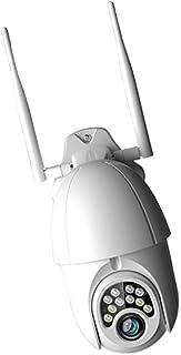 NC Wireless WiFi IP Camera HD HDMI Home Security System 5X Digital AU