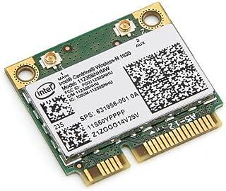 IBM Intel Centrino Wireless-n 1030 11230bnhmw Wifi Bluetooth 3.0 Mini Pci-e コンボカード シングルバンド 2.4GHz 300mbps 802.11b/g/n