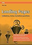 Erfolgreich sein mit Ihrer Landingpage