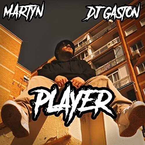 マーティン feat. DJ Gaston