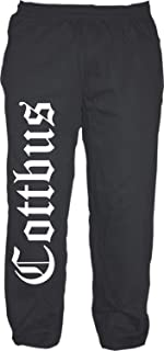 HB_Druck Cottbus Jogginghose - Altdeutsch - Sweatpants - Jogger - Hose