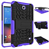 GHC Pad Etuis & Covers pour Samsung Galaxy Tab 4 7.0 T230 T231, boîtier Robuste Tablette Defender...