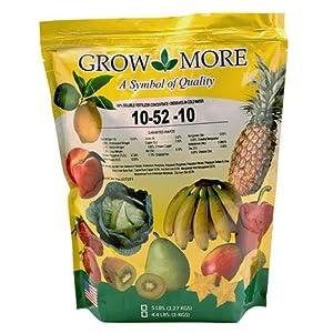 Grow More High Foss (10-52-10) 5 lb