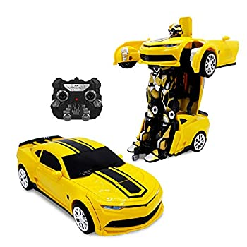 Best rc transformers toys Reviews