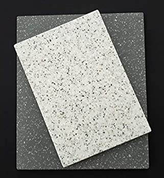 Rectangular Reclaimed Solid Surface  I.e Corian  Cutting Board and Serving Board
