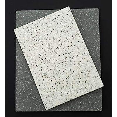 Kawanabe Kyosai Oriental Crow Glass Chopping Board Kitchen Surface Protector