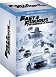 Fast and Furious - L'intégrale 8 films [Italia] [Blu-ray]