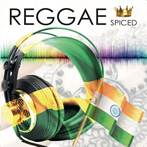 Reggae Spiced
