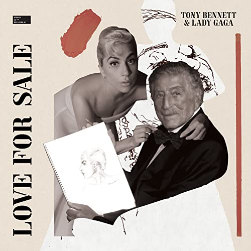 Love For Sale / Tony Bennett & Lady Gaga