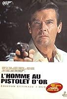 James bond, L'homme au pistolet d'or - Edition Ultimate 2 DVD