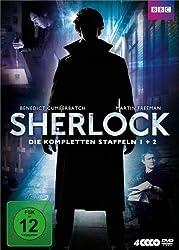 Nordkomplotts Serientipp: Sherlock