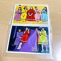 乃木坂46 choose5 白石麻衣卒コン でこぴん 2枚セット