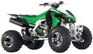 ITP Holeshot GNCC, SS112 Sport, Tire/Wheel Kit - 20x10x9 - Black 43340