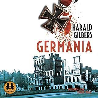 Germania                   De :                                                                                                                                 Harald Gilbers                               Lu par :                                                                                                                                 Xavier Thiam                      Durée : 12 h et 8 min     13 notations     Global 4,4