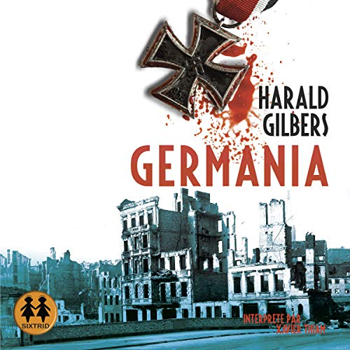 Couverture de Germania