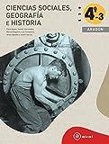 Ciencias sociales, 4 ESO (Aragón)
