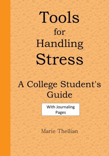Tools for Handling Stress A College Student's Guide With Journaling Pages Peach: High School Graduation Gifts in Books; High School Graduation Gifts ... High School Graduation Party Supplies in al
