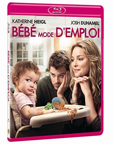 Bébé mode d'emploi [Francia] [Blu-ray]