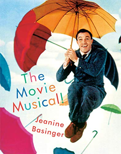 Image of The Movie Musical! (KNOPF)