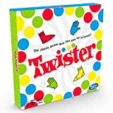 Twister Party Game, Board Game for 2 or More Players, Indoor and Outdoor Game for Kids 6 and Up
