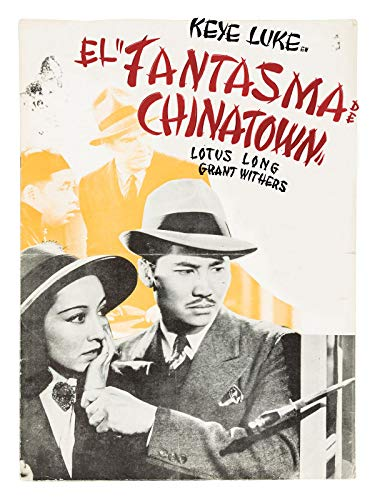 El Fantasma de Chinatown