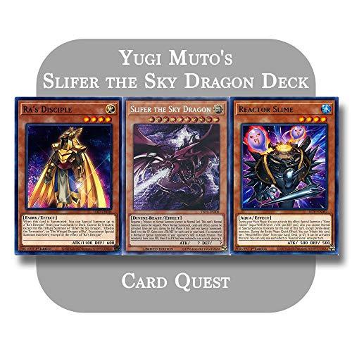 Yu-Gi-Oh! - Yugi Muto