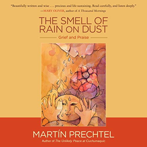 The Smell of Rain on Dust cover art