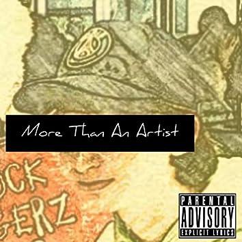 More Than an Artist