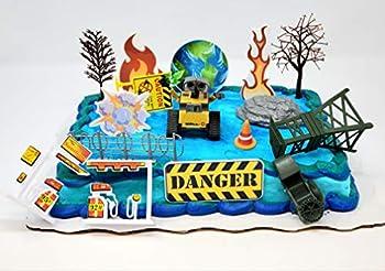 Best wall e cake Reviews