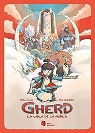 Gherd: La chica de la niebla par Marco Rocchi