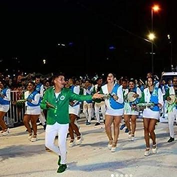 Comparsa Arandu de Rosario: Samba Institucional