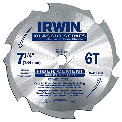 Irwin 15702ZR 7-1/4