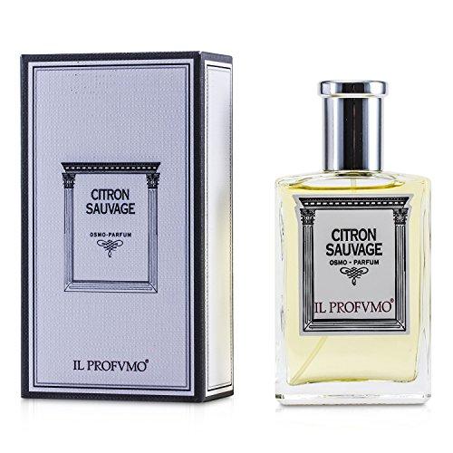 Citron Sauvage Osmo-Parfum, Eau de parfum, 50ml, 1.7 Fl. Oz.