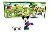 Kinder Überraschung, Mickey Mouse - Libro de prospecto (en alemán)...