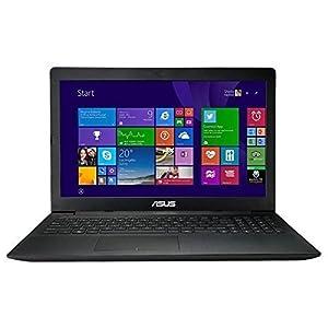 Asus X553MA-XX102H 15.6 inche Laptop Intel Celeron Dual Core N2830 2.16 GHz turbo speed upto 2.41 GHz, 4GB RAM, 1 TB HDD, HDMI, Bluetooth, Gigabit Fast Ethernet, WLAN, Integrated Webcam, Windows 8.1, 1 Year Warranty. 6
