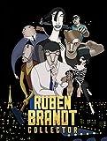 Ruben Brandt, Collector: Screenplays (English Edition)