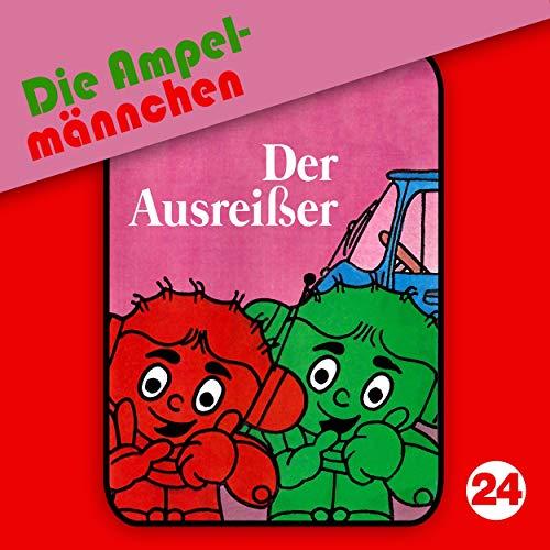 Der Ausreißer     Die Ampelmännchen 24              By:                                                                                                                                 Peter Thomas,                                                                                        Erika Immen                               Narrated by:                                                                                                                                 Volker Bogdan,                                                                                        Rainer Schmitt,                                                                                        Peter Lakenmacher,                   and others                 Length: 44 mins     Not rated yet     Overall 0.0