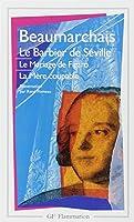 Le barbier de Seville/Le mariage de Figaro/La mere coupable