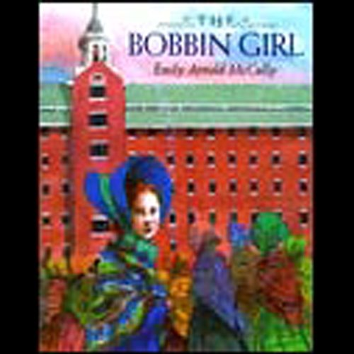 The Bobbin Girl cover art