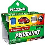 Pegatanke 96480 Epoxico, D 145x180 cm, Negro