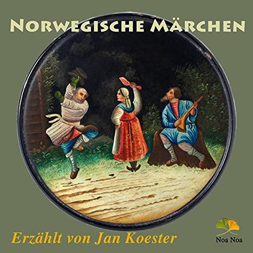 Norwegische Märchen Titelbild