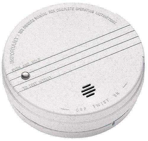 Kidde detector de humo Basic 0915e