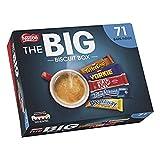NESTLE The Big Biscuit Box, Choc...