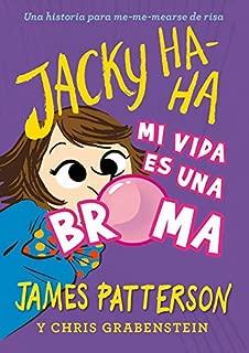 Jacky Ha-Ha 2 : Mi vida es una broma
