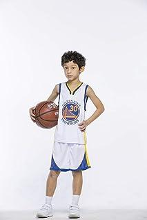 Amazon.es: camisetas nba niños - Blanco
